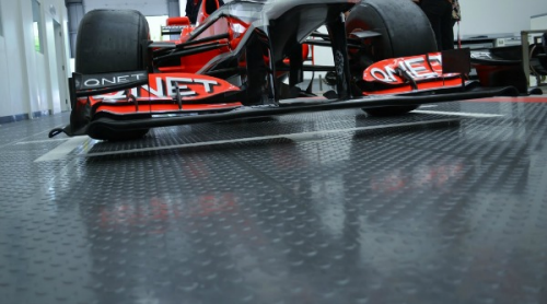Learn More About Garage Floor Tiles | Today\'s Business and Market ...